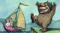 Maurice Sendak fêté par des Doodle Maximonstres