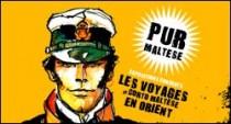 LES VOYAGES DE CORTO MALTESE