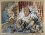 Gustave Doré, l'artiste aux cent visages au musée d'Orsay