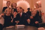 Wes Anderson, maître d'hôtel d'un cinéma quatre étoiles