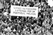 Le Portugal en mouvement 40 ans après sa révolution