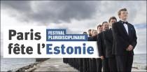 Paris fête l'Estonie
