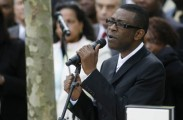 """Youssou N'Dour : """" Je crois en mes capacités de diriger le Sénégal"""""""