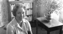 Prix de poésie pour Anne Perrier