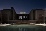 Le Palais de Tokyo voit l'avenir en grand