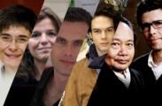 Prix Orange du livre 2012 : le match des finalistes