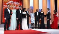 Cannes 2012 : le palmarès d'Evene