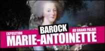 EXPOSITION MARIE-ANTOINETTE AU GRAND PALAIS