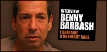 INTERVIEW DE BENNY BARBASH