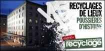 RECYCLAGES DE LIEUX