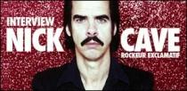 INTERVIEW DE NICK CAVE