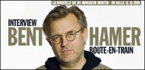 INTERVIEW DE BENT HAMER