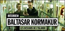 INTERVIEW DE BALTASAR KORMAKUR