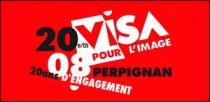20E EDITION DE VISA POUR L'IMAGE