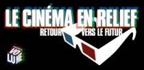 LE CINEMA EN RELIEF