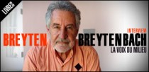 INTERVIEW DE BREYTEN BREYTENBACH