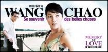 INTERVIEW DE WANG CHAO