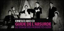 GUIDE DE L'ABSURDE A L'USAGE DES HONNETES GENS