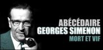 ABECEDAIRE GEORGES SIMENON
