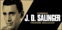 HOMMAGE A J. D. SALINGER