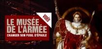 LE MUSEE DE L'ARMEE
