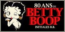 80 ANS DE BETTY BOOP