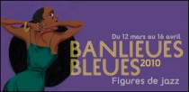 BANLIEUES BLEUES 2010