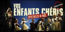 VOS ENFANTS CHÉRIS