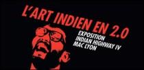 L'ART INDIEN EN 2.0