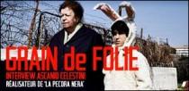 INTERVIEW D'ASCANIO CELESTINI, RÉALISATEUR DE 'LA PECORA NERA'