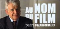 PATER D'ALAIN CAVALIER