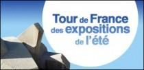 TOUR DE FRANCE DES EXPOSITIONS DE L'ÉTÉ
