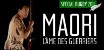 MAORI, L'AME DES GUERRIERS