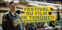 FESTIVAL DU FILM DE TORONTO