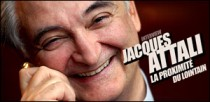 INTERVIEW DE JACQUES ATTALI