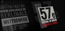 57e FESTIVAL DE BERLIN