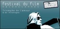 18e FESTIVAL INTERNATIONAL DU FILM DE VALENCIENNES