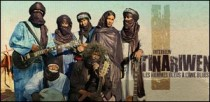 INTERVIEW DE TINARIWEN
