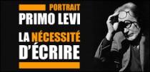 PORTRAIT DE PRIMO LEVI