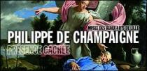 PHILIPPE DE CHAMPAIGNE AU MUSEE DES BEAUX-ARTS DE LILLE