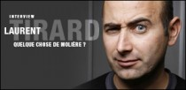 INTERVIEW DE LAURENT TIRARD