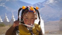 Tibetan Dreams