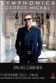 Concert de George Michael et Dîner de Gala au profit de Sidaction