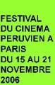 Festival du cinéma péruvien