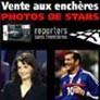 Photos de stars