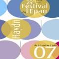 Festival de l'Epau
