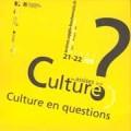 Les Assises de la culture