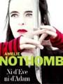 Séance de dédicace avec Amélie Nothomb