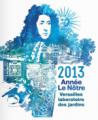 Le Nôtre en perspective : 1613 - 2013