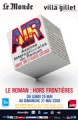 Assises internationales du roman